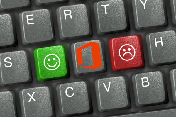 Las cinco cosas que nos gustan y disgustan del nuevo Office 2013