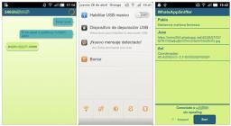 WhatsApp por fin cifra los mensajes: el espiar se acabó... por ahora