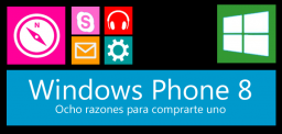 Windows Phone 8: los editores de Softonic opinan