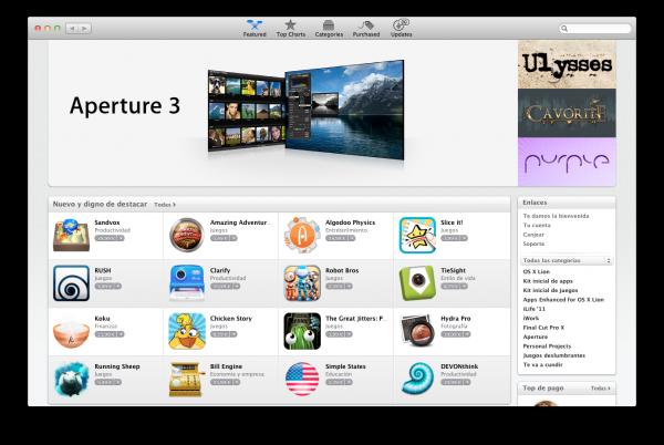 Manual básico para Mac 2: Cómo instalar aplicaciones