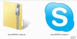 Cuidado, hay un nuevo virus que viaja por Skype