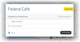 Aquí está Here, el nuevo servicio de mapas de Nokia