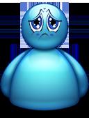 MSN triste