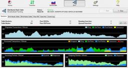 Tixati, un potente cliente BitTorrent