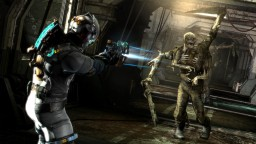 Dead Space 3 para PC se queda sin mejoras gráficas