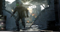El lanzamiento de Splinter Cell: Blacklist se retrasa hasta agosto