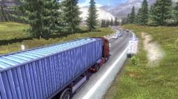Euro Truck Simulator 2 llega a Steam con un 10% de descuento