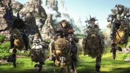 Final Fantasy 14: A Realm Reborn para PC y PS3 te invita a participar en su beta gratuita