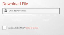 Ya está disponible Mega, el sucesor de Megaupload