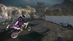 Namco Bandai publicará juego de Motocross para PC en febrero