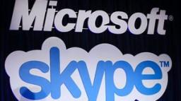 Skype, posible sustituto del chat para juegos Xbox Live