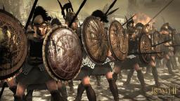 Rome 2 Total War revela su tercera facción: Macedonia
