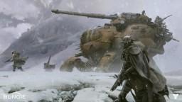 El shooter next-gen (PC, PS4 y 720) de Bungie se verá en 4 días