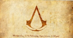 ¿Assassin's Creed 4 en la Londres de la Segunda Guerra Mundial?