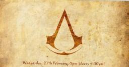 Assassin's Creed 4: El misterio se revelará el lunes 4 de marzo de 2013