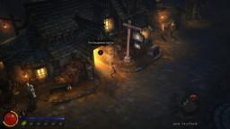 Diablo 3 para PS4 y PS3 no permitirá juego cruzado con PC