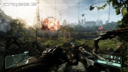 Crysis 3 se acerca: ¿Cumple tu PC los requisitos mínimos?
