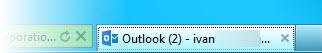 Mensajes en Outlook