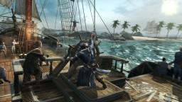Assassin's Creed 3 tendrá un DLC de piratas según rumor