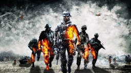 Battlefield 4, posible juego para PS4, se muestra a puerta cerrada