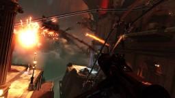 El material eliminado de BioShock Infinite da para 6 juegos más