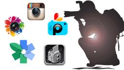 Las 5 mejores apps gratis para retocar tus fotos
