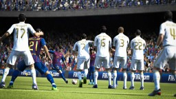 FIFA 14 y futuros juegos de EA incluirán contenido de pago