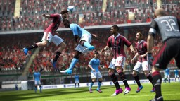 FIFA 14 para PS4, PC y Xbox 720: EA vaticina problemas online