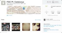Foursquare abre sus puertas: ahora también para usuarios no registrados