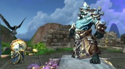 World of WarCraft: The Thunder King añadirá quests, dungeon raids…