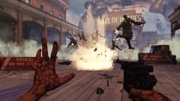 Bioshock Infinite: Entrevistamos a Drew Holmes, guionista principal