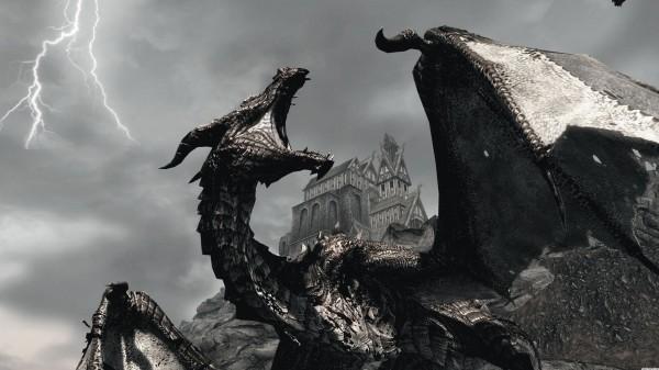 Skyrim para PC tendrá un parche que elimina el límite de niveles