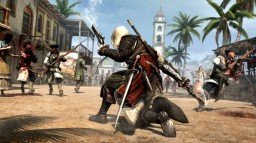 Assassin's Creed 4: ¿Cuál es el papel de Abstergo y Desmond Miles?