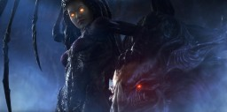 StarCraft 2: Heart of the Swarm es El Imperio Contraataca de la saga