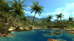 Skyrim: Nuevo mod con clima tropical listo para descargar en Nexus