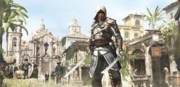 Ni Xbox 720 ni PS4: Assassin's Creed 4 para PC será la versión líder