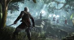 """""""Assassin's Creed 4 no es un Call of Duty"""": Historia vs multijugador"""
