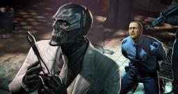 Batman: Arkham Origins muestra tráiler y primeras imágenes