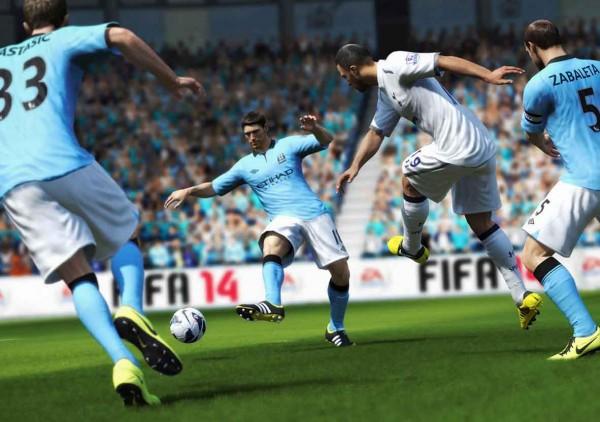 FIFA 14 imagenes