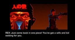 Far Cry 3 Blood Dragon: Primeros detalles gracias a su vídeo filtrado