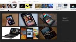 El buscador Google Imágenes realiza cambios para ser más ágil