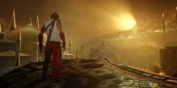Prince of Persia vuelve a PS3 y Xbox 360 según imágenes misteriosas