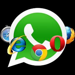 Whatssapp na komputerze