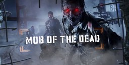 Guía para el modo zombies de Black Ops 2: Mob of the Dead