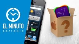 Novedades de iOS 7, Appstore hackeada, juegos en Google Glass y más en El Minuto Softonic