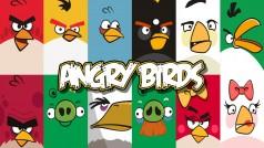 Angry Birds: descarga la saga al completo