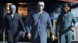 GTA V vs Watch Dogs: Pelea de tráilers en pos de los mejores gráficos