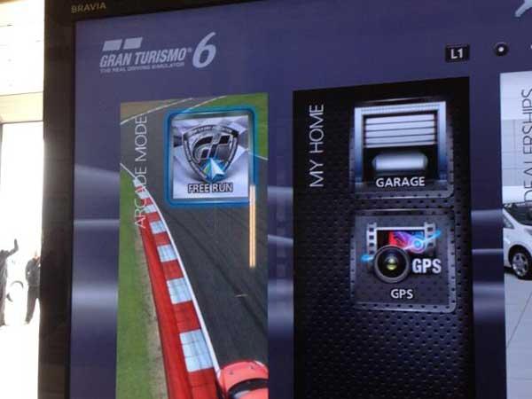 Gran Turismo 6 PS3 Coches