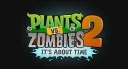 Plants versus Zombies 2 confirmado, llegará en julio