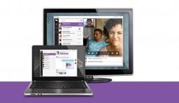 Viber en PC y Mac: La app de mensajería llega al ordenador